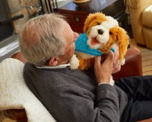 How to combat isolation and loneliness among older adults