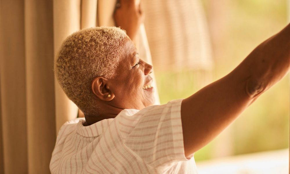 Upgrade your morning routine to ease arthritis joint pain