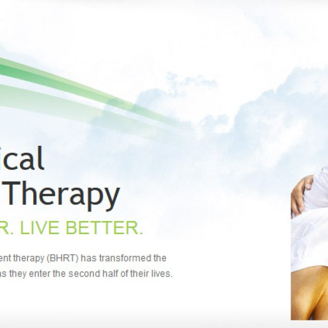 BHRT – Bio Identical Hormone Replacement Therapy RECEIVE  A FREE 15 Minute Consultation with Dr Dan Savarino
