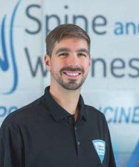 Dr Bryant Acquaro Physical Therapist Freehold NJ