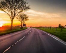 The Road Back: Holmdel Orthodontics