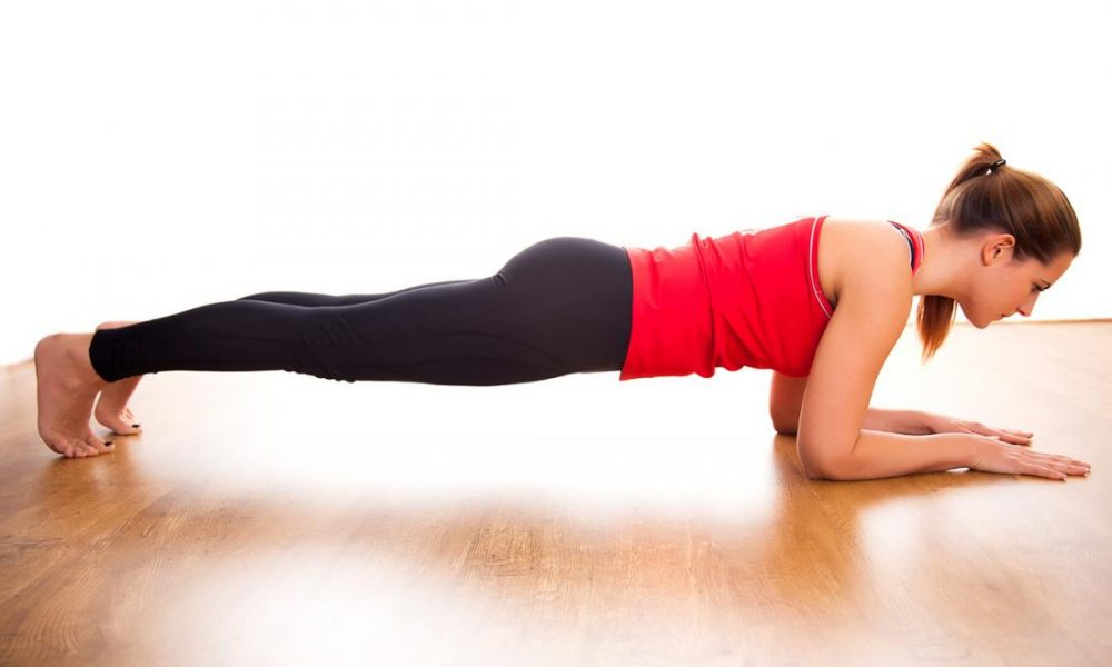 8 Exercises to Give You Better Posture