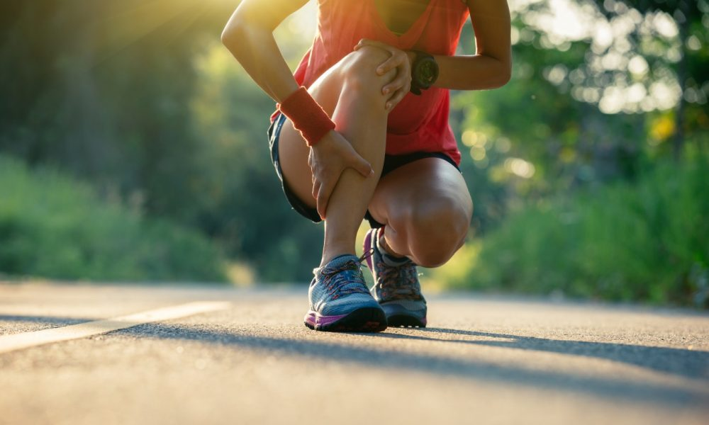 Prevent Complications with Early Sports Injury Care by Dr. Daniel Savarino