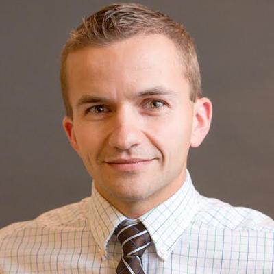 Jerry Moczerniuk, PT, DPT