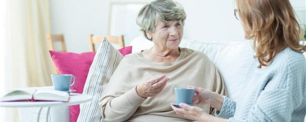 Senior guest? How to prepare your home for older visitors For The Holidays