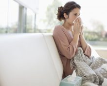 Is It a cold or the flu? When to seek care
