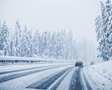 5 cold-weather hacks for winter driving