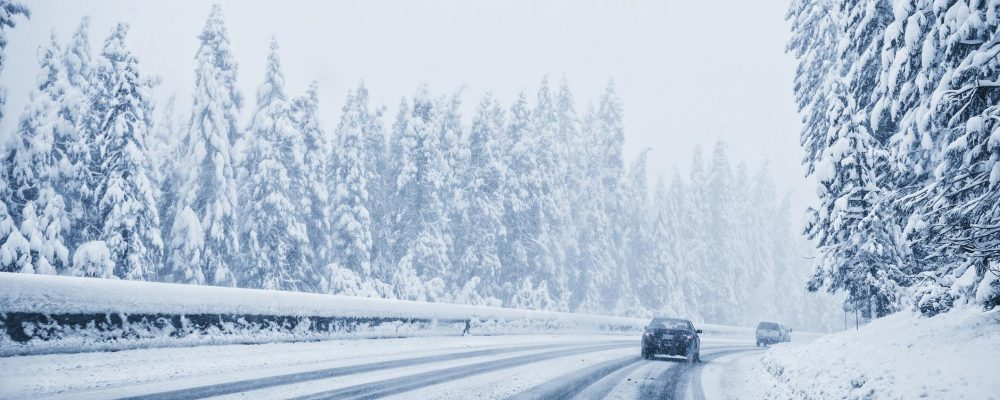 5 Cold Weather Hacks For Winter Driving Health