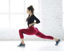 The 8 Best Beginner Moves for a Better Booty By Jersey Strong