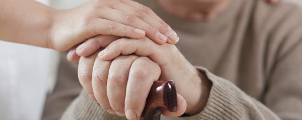 Help with Parkinson's Disease by Healthsouth