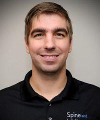 Dr. Bryant Acquaro, PT, DPT