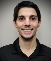 Dr. Daniel Neissany PT, DPT
