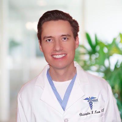 Dr. Christopher B. Kruse, M.D., FAAD, FACMS