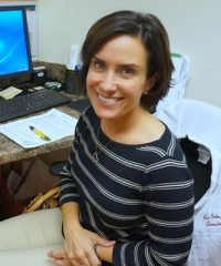 Dr. Risa J. Gorin, D.O., FAOCD