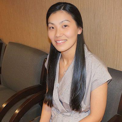 Dr. Sarah Cannon, M.D.