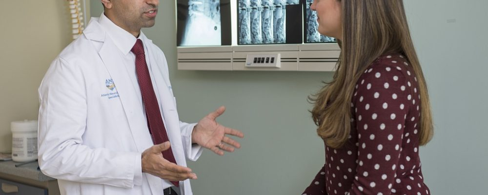 Is Spine Surgery Right For You? It's a Matter of Risk vs. Benefit