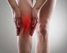 Knock out knee pain! By Advanced PMR