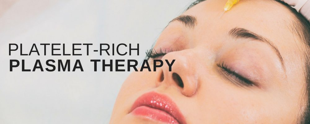 Platelet Rich Plasma Therapy (PRP) – A New Non-surgical Treatment for Hair loss