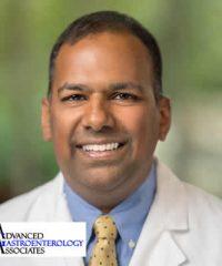 Suresh Pitchumoni, MD