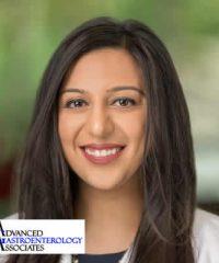 Tina Vazirani, MD