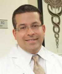David V. Lopez, MD