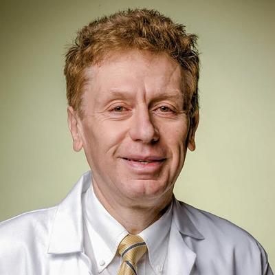 Dr. Michael Viksman