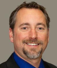 Dr. Tony Garrow
