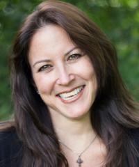 Jill Garaffa, MS, OTR/L, PCC