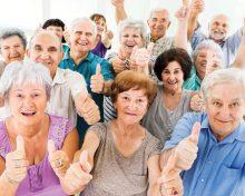 The Benefits of Senior Living