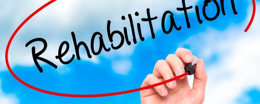 Specialized Rehabilitation for Amputation