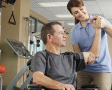 Outpatient Rehabilitation By HealthSouth Tinton Falls NJ
