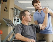 Outpatient Rehabilitation By HealthSouth Tinton Falls NJ