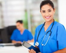 Starting a Career as a Medical Assistant
