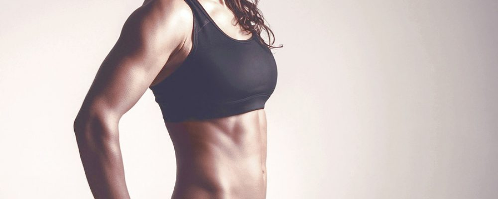 5 Core and Back Exercises for the Appearance of a Cinched Waist