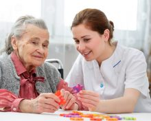 Stroke Rehabilitation: A Complete Approach