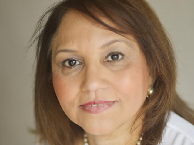 Anjali Verma MD