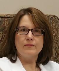 Lisa M Zimmermann MD