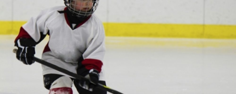 KEEPING KIDS HEALTHY DURING FALL SPORTS By Marshall P. Allegra, M.D.