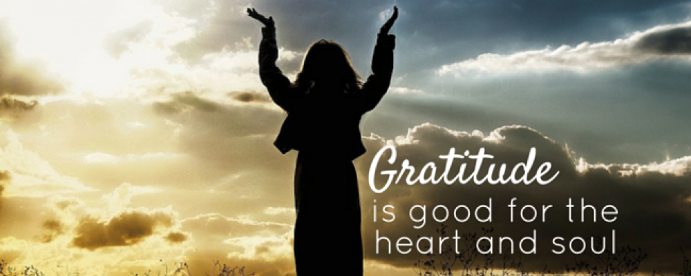 How to Create Body Gratitude & Appreciation by Jill Garaffa