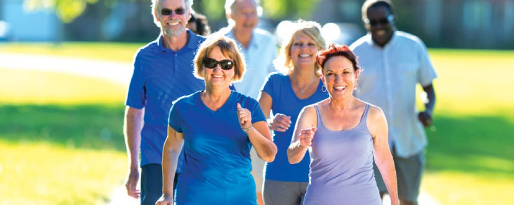 Cancer Treatment Rehabilitation By HealthSouth