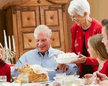 Tips For Visiting Elderly Relatives During The Holidays