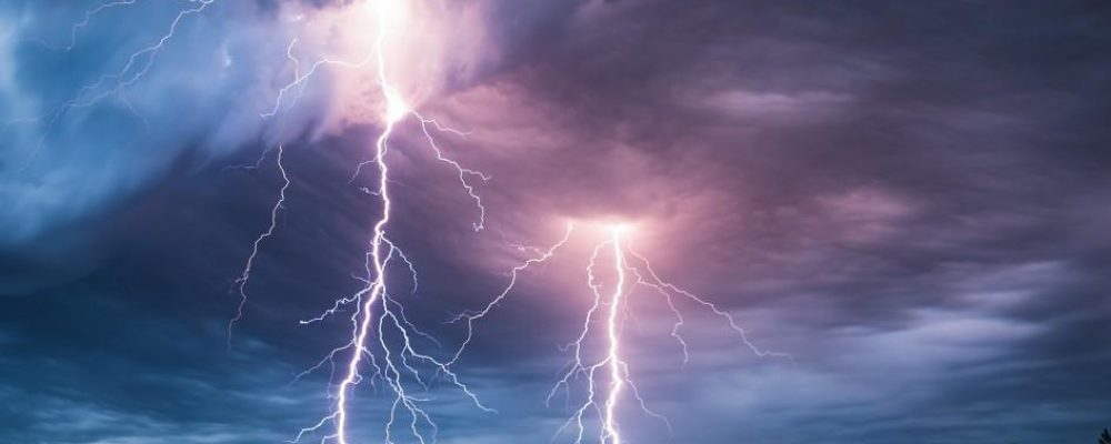 Thunder and Lightning: The new rehab modalities to treat pain.