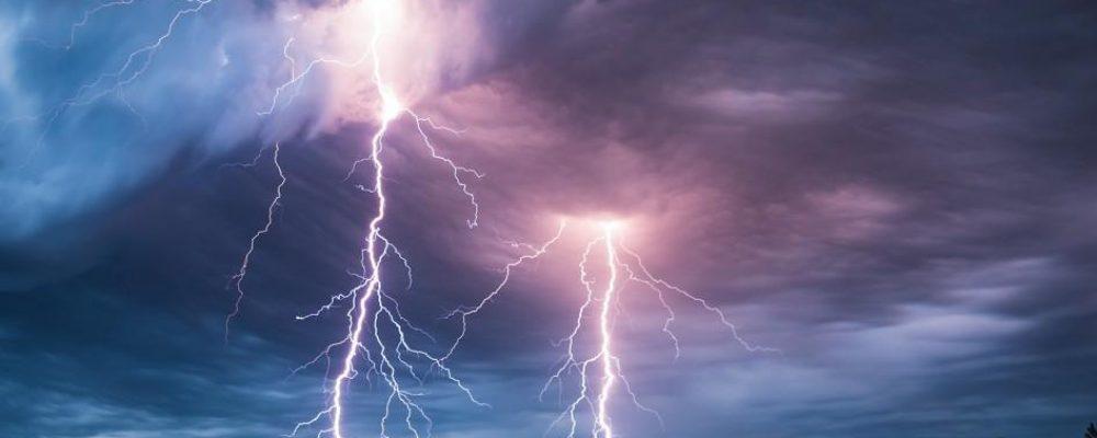 Thunder and Lightning: The new rehab modalities to treat pain.