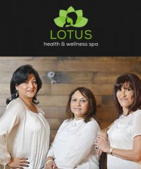 Lotus Wellness Spa