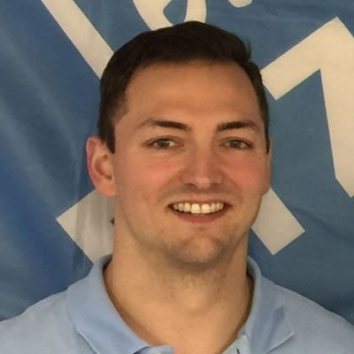 Dr. Matthew Pecoraro, PT, DPT Specialist in Orthopedics, Vestibular Rehabilitation and Balance