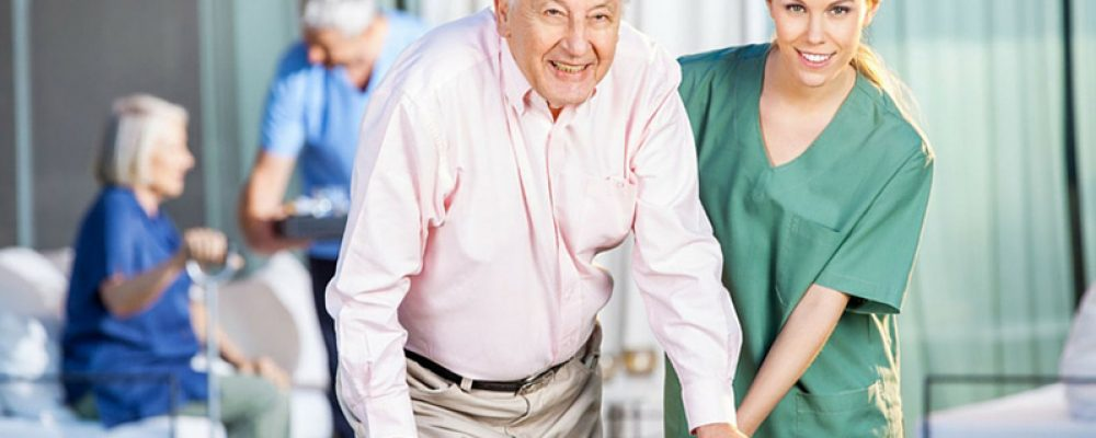 Do I need a Nursing Home?