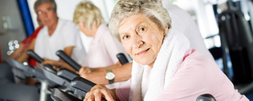 The Best Exercises for 55+ (Hint: It's Not Walking) By Jersey Strong