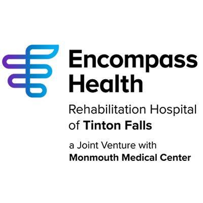 Encompass Health Rehabilitation Hospital of Tinton Falls NJ
