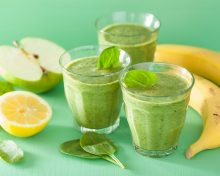 Easy Smoothie Recipes For Weight Loss
