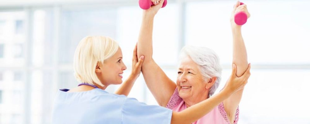 Stroke Rehabilitation: A Complete Approach By Healthsouth